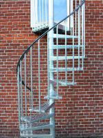 лестница, каркас, повал,