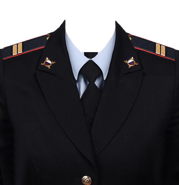 сержант форма фотосалон