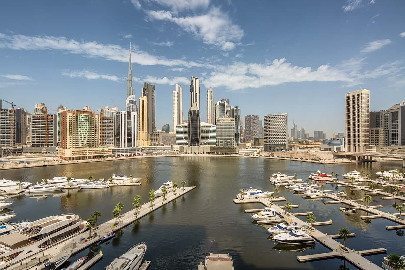 Properties for Sale in Business Bay