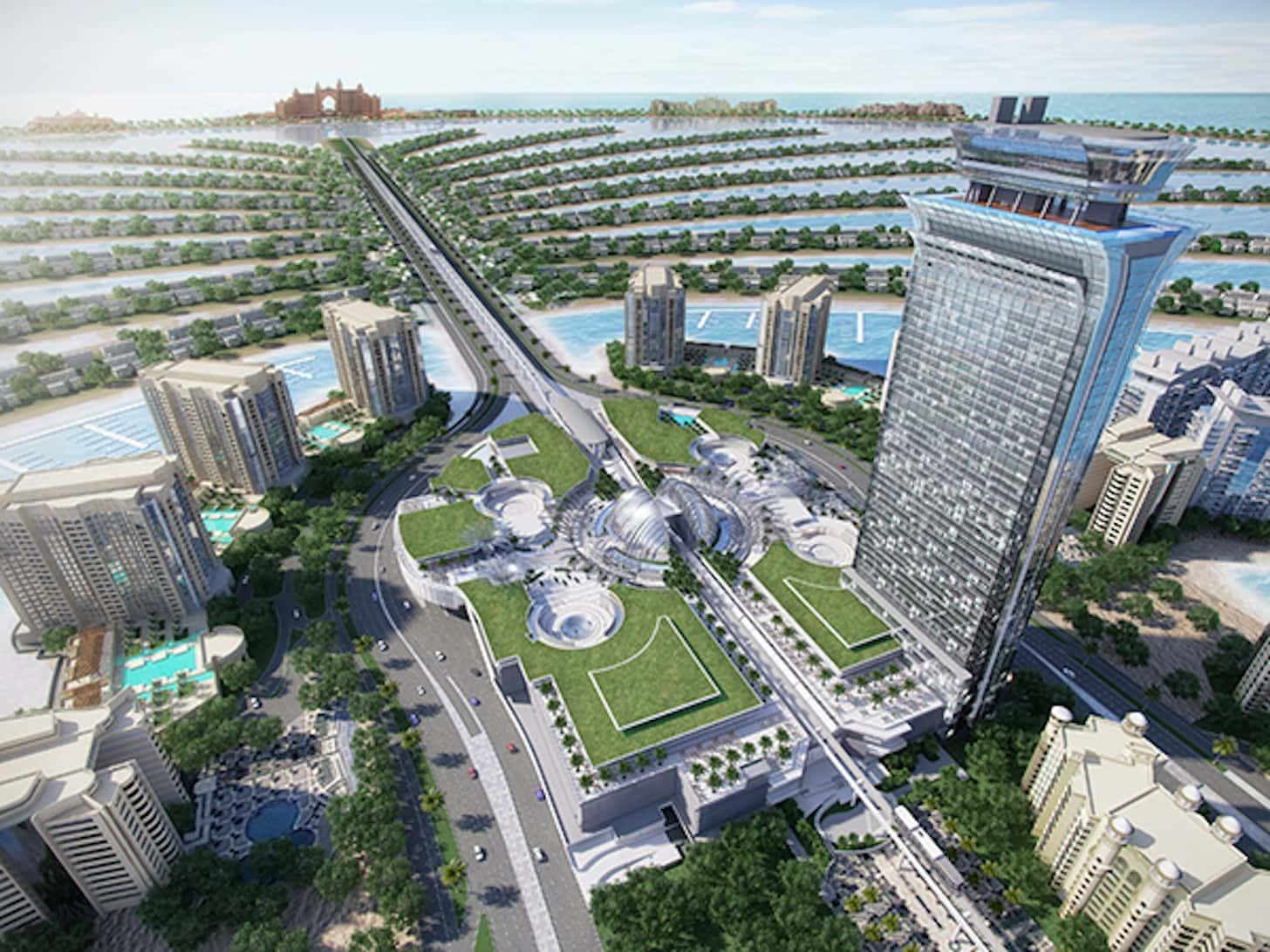 Buy Nakheel Properties in Dubai