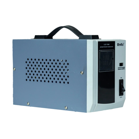 Стаблизатор Texa LCD-T 1000VA