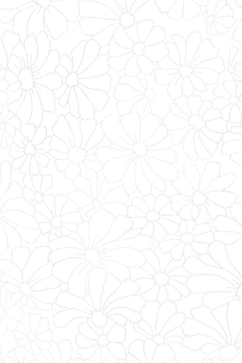 8707 HG Нигелла белая