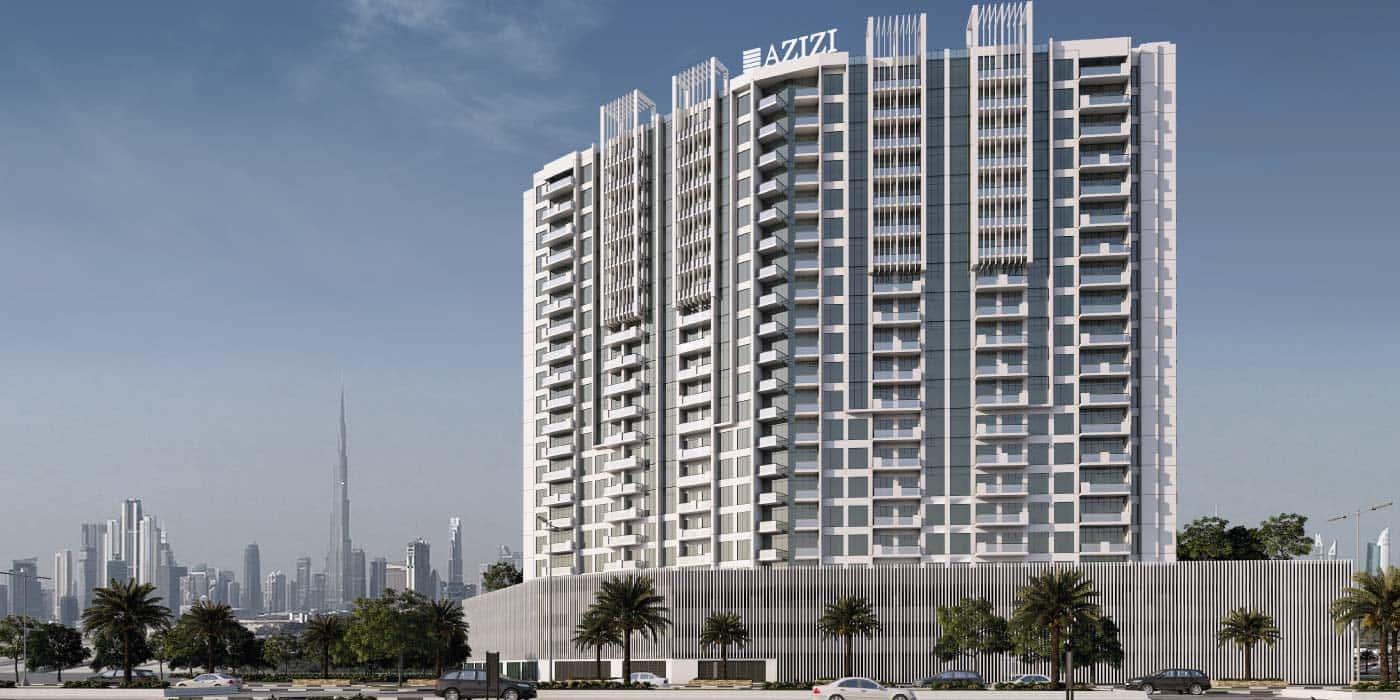 Azizi Properties for Sale