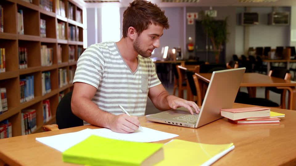 дипломная работа написать