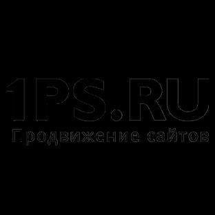 Логотип 1PS.ru