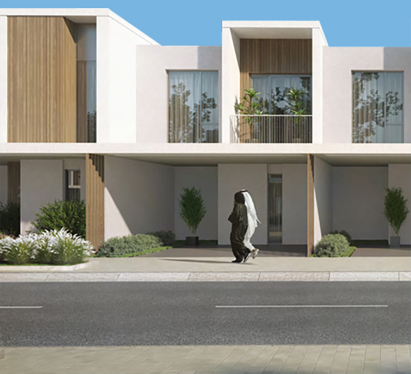 Emaar Spring Townhouses in Arabian Ranches III – Townhouses for Sale in Dubai