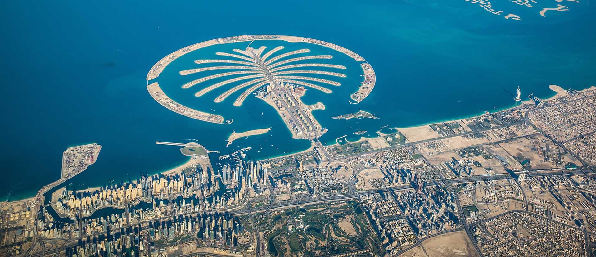 Properties for Sale on Palm Jumeirah, Dubai, UAE