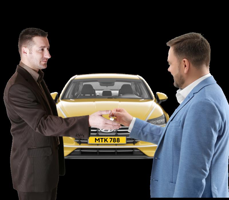 Вопросы по выкупу авто под такси