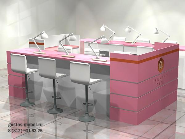 проектирование мебели