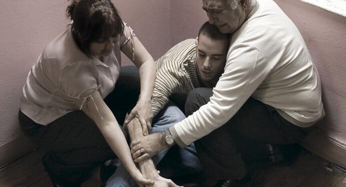 лечение наркомании в Нур-Султане