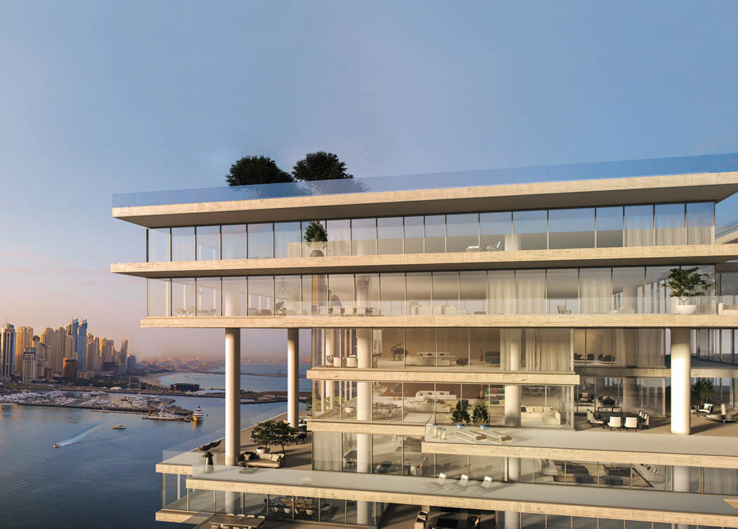 Properties for Sale in Dubai by Omniyat