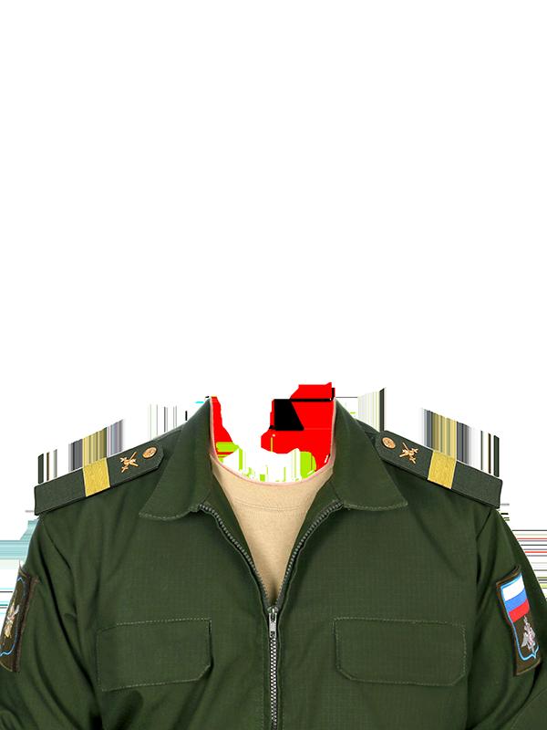 Старший Сержант униформа фотография