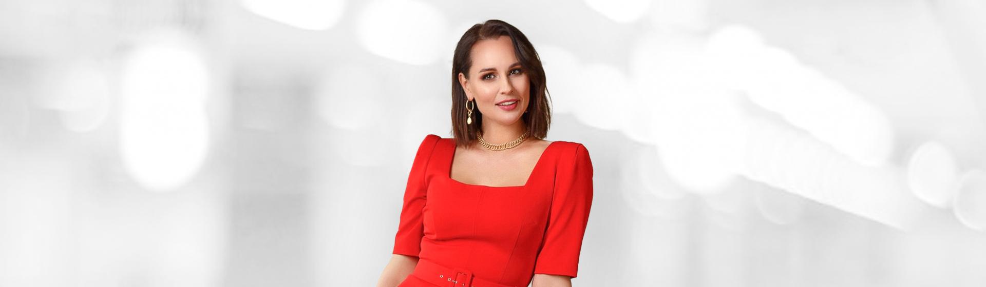 Екатерина Кожевникова подруга JB Brand