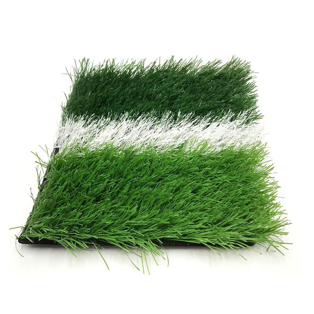 Искусственная трава для футбола 50 мм Sport Standart