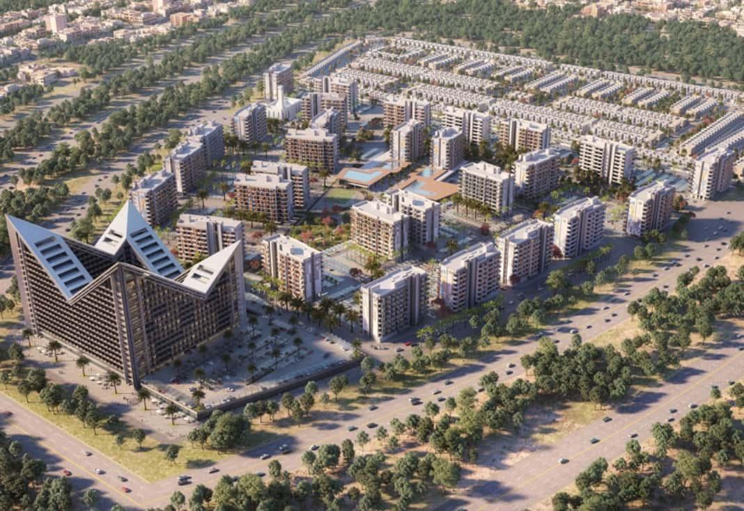 Buy Properties in Dubai by MAG