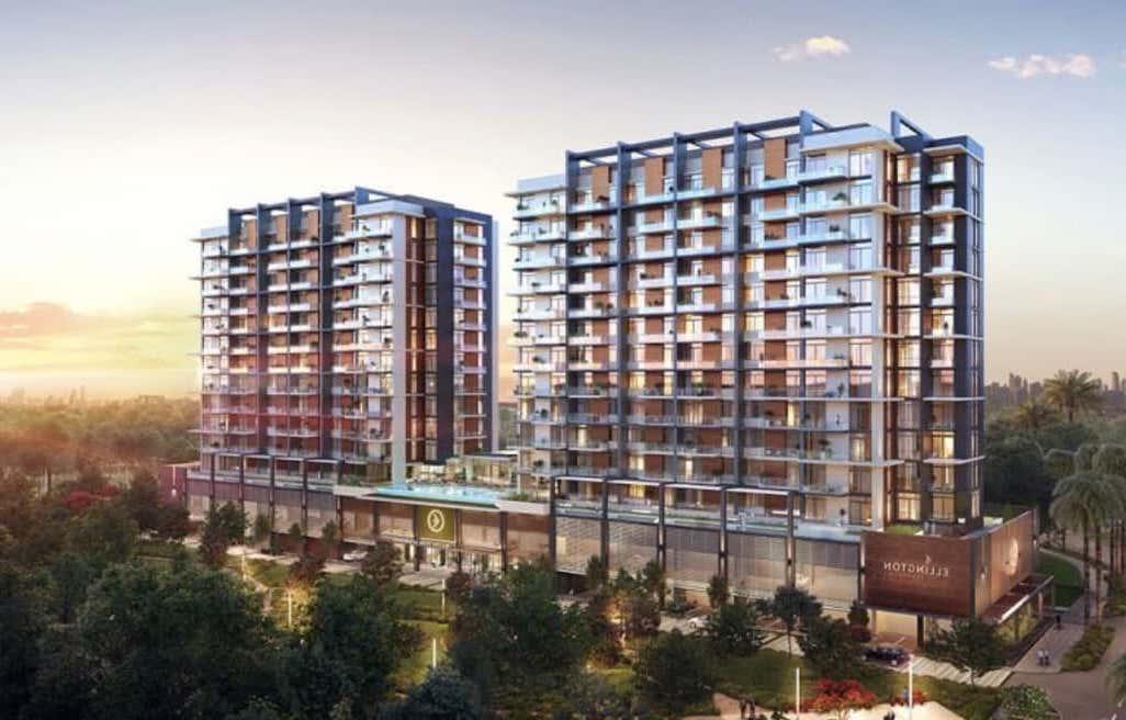 Buy Properties in Dubai by Ellington