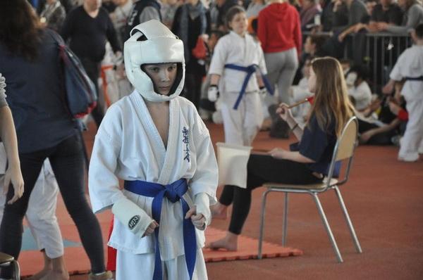 """Киокусинкай каратэ в Липецке - Спортивный фестиваль """"Белого Тигра"""""""
