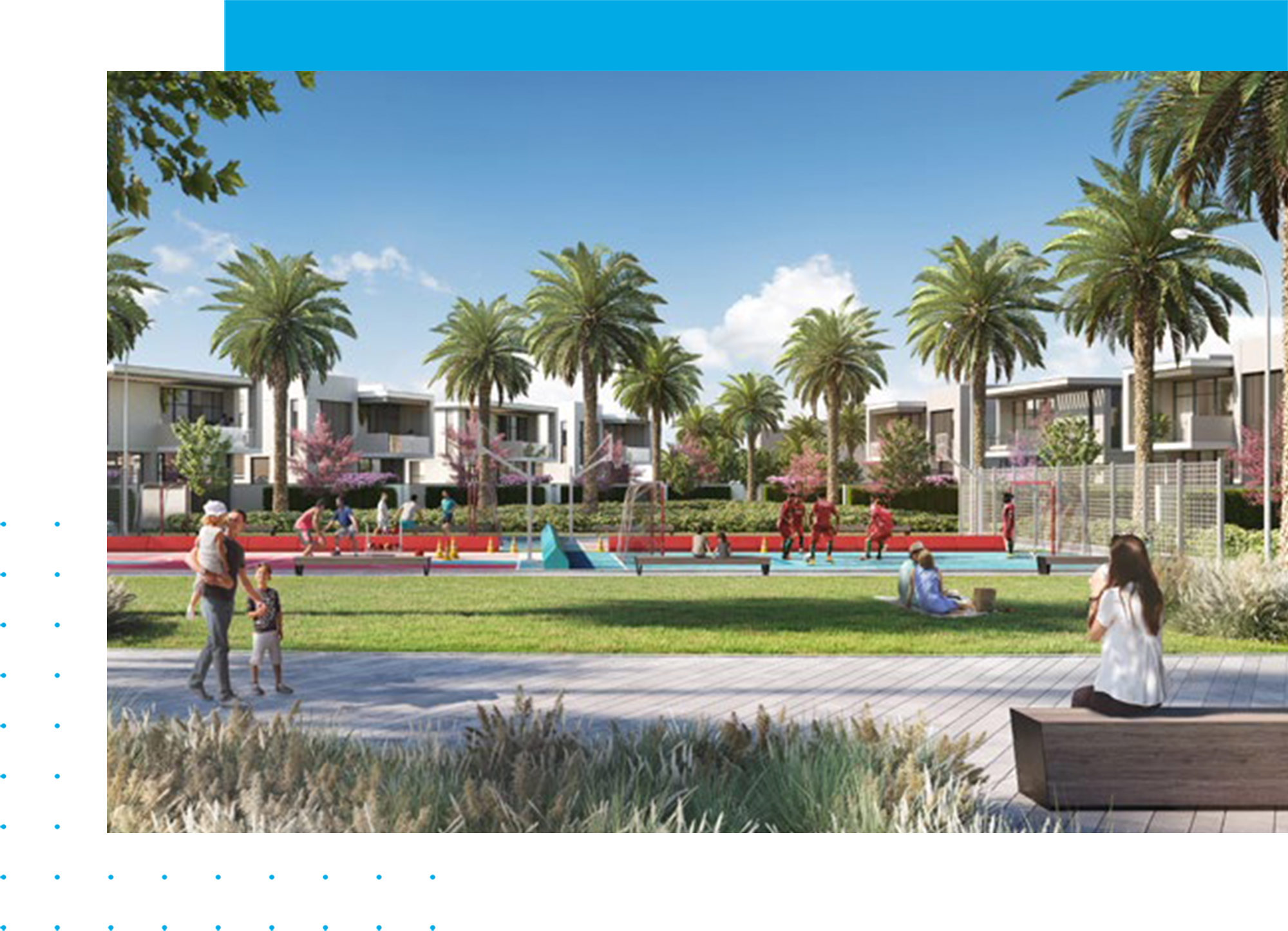 New Launch: Murooj Al Furjan Villas by Nakheel Properties – opr.ae