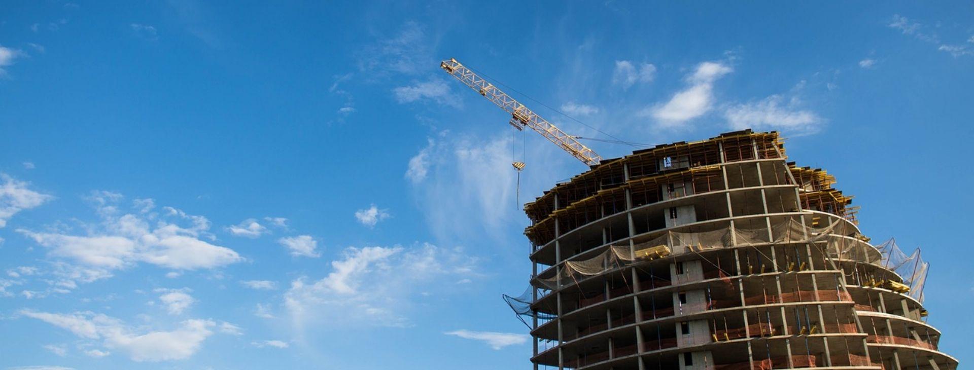 Кейс репутация строительная компания