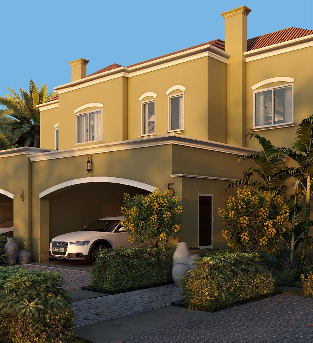 Off-Plan Properties for Sale in Dubai