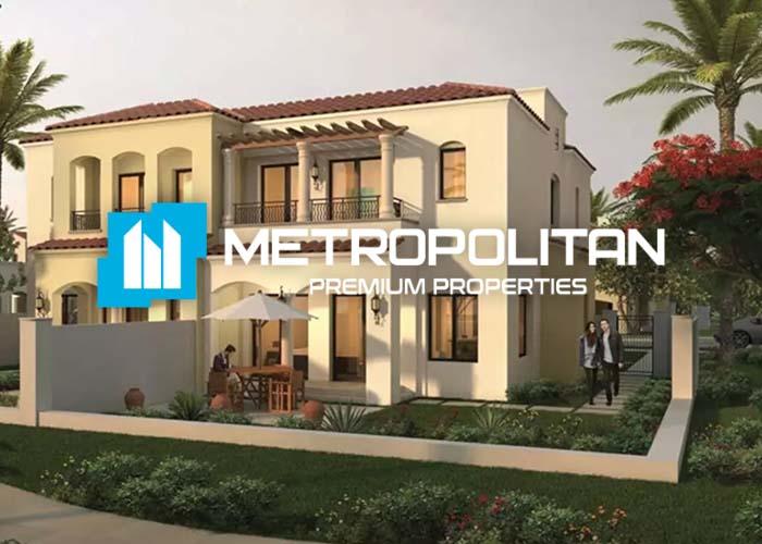 Buy, Rent and Sell Villas in Serena Casa Viva, Dubailand
