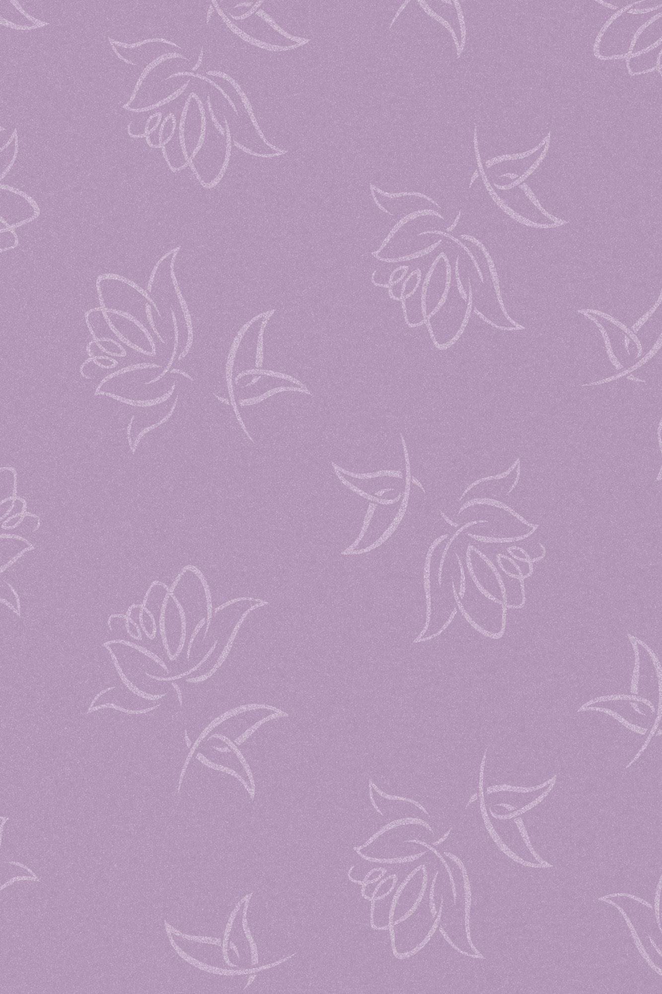 8704 HG Лизиантус фиолетовый