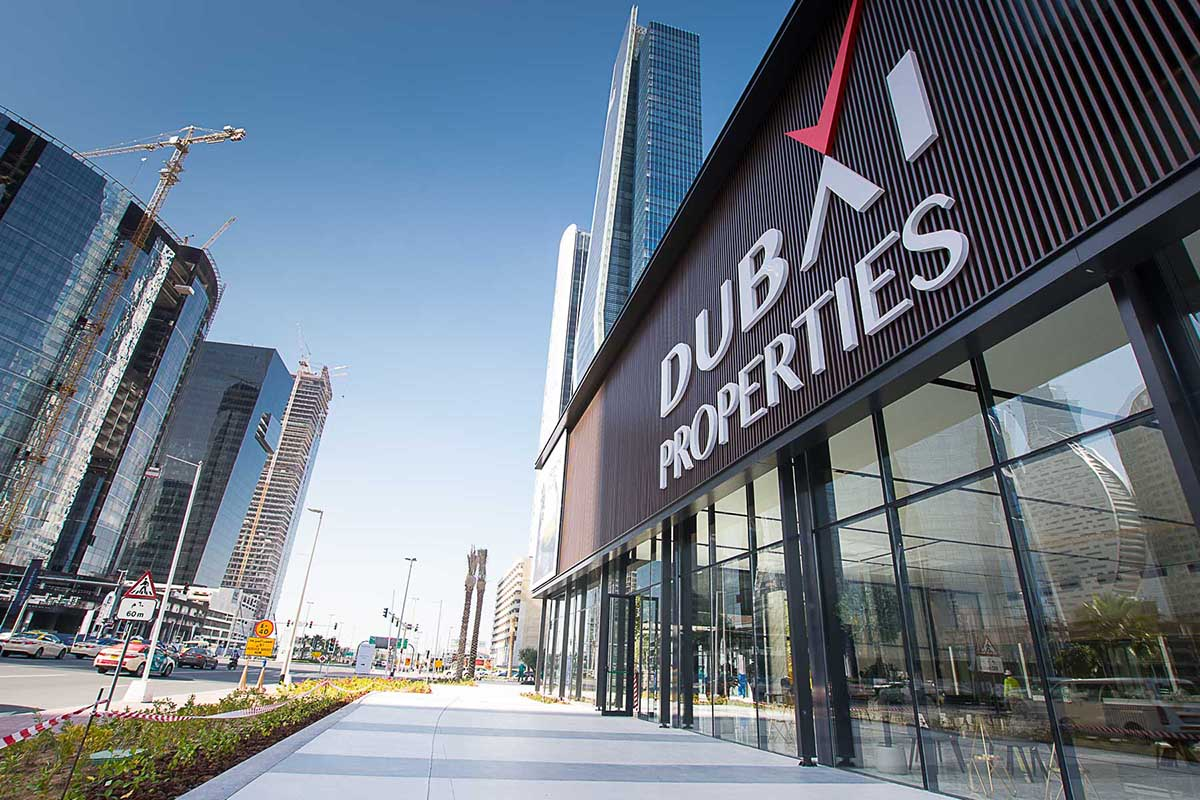 Why Dubai Properties Is A Good Real Estate Developer?