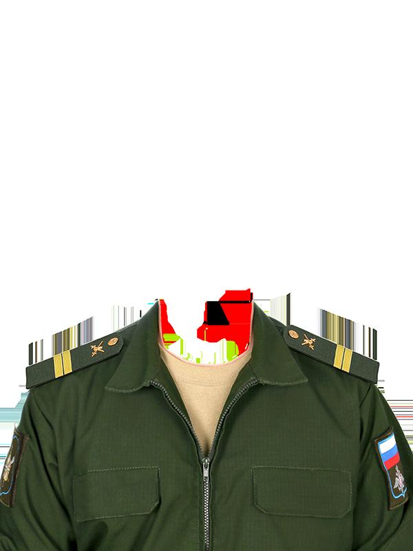 Младший сержант фото формы