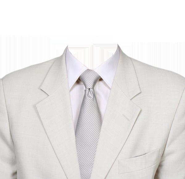 светлый костюм фотография на документы