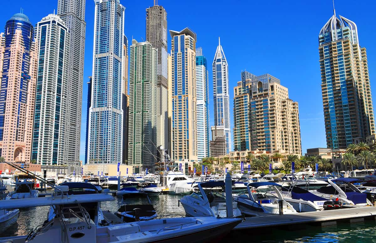 Properties for Sale in Dubai