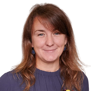 Екатерина Лосевская