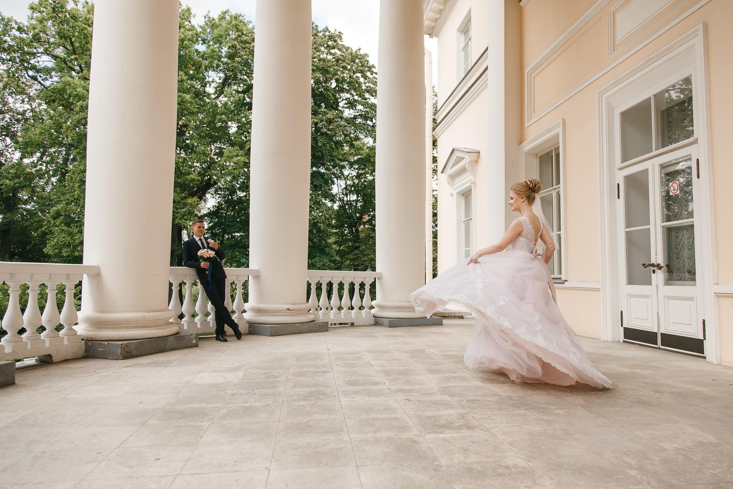 Дворец Бракосочетания №3 (г. Пушкин) интерьер