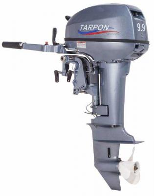 Лодочный мотор Tarpon 9.9 (S)