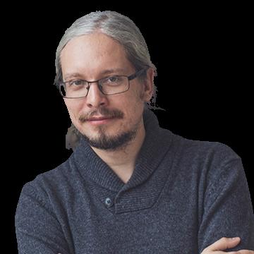 Дмитрий Румянцев