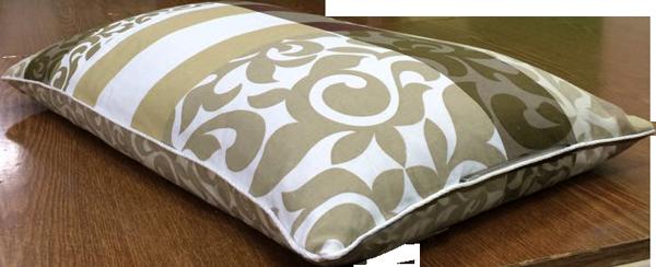 Подушка с гречихой ОртоКоррект