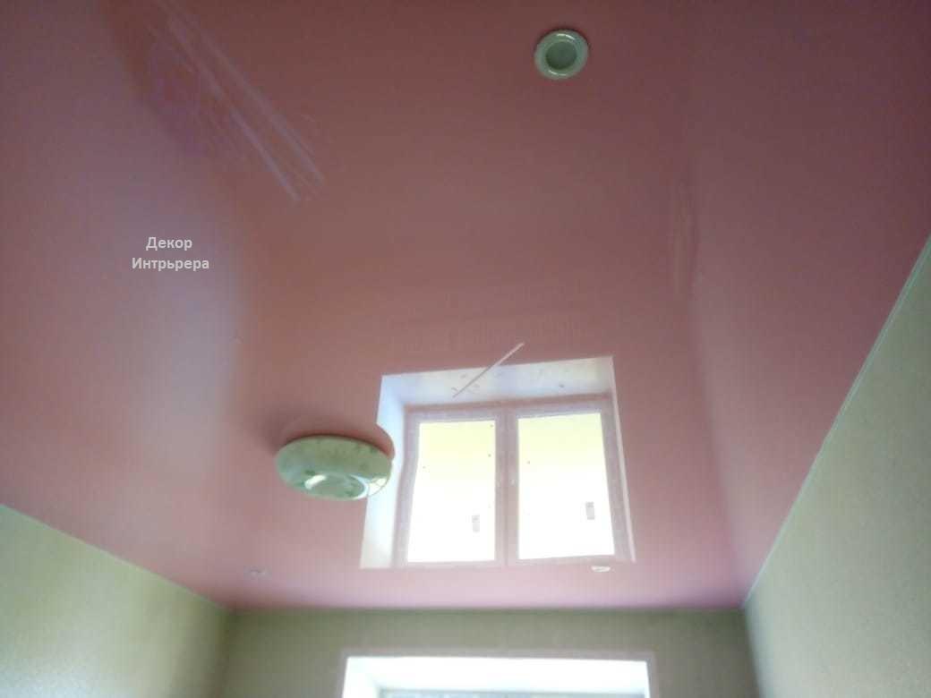 Картинка глянцевые натяжные потолки купить по низкой цене