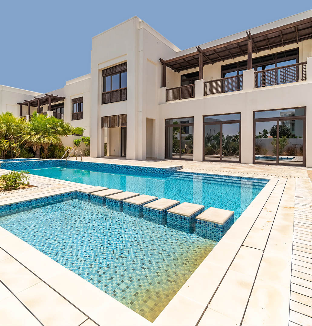 Villas for Sale in District One (D1) in Mohammed Bin Rashid Al Maktoum City, Dubai