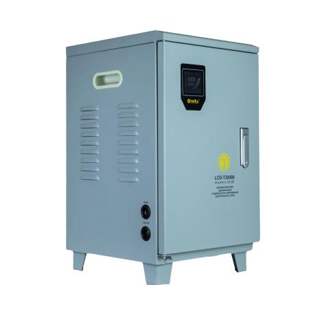 Стабилизатор TexaLCD-T20000VA
