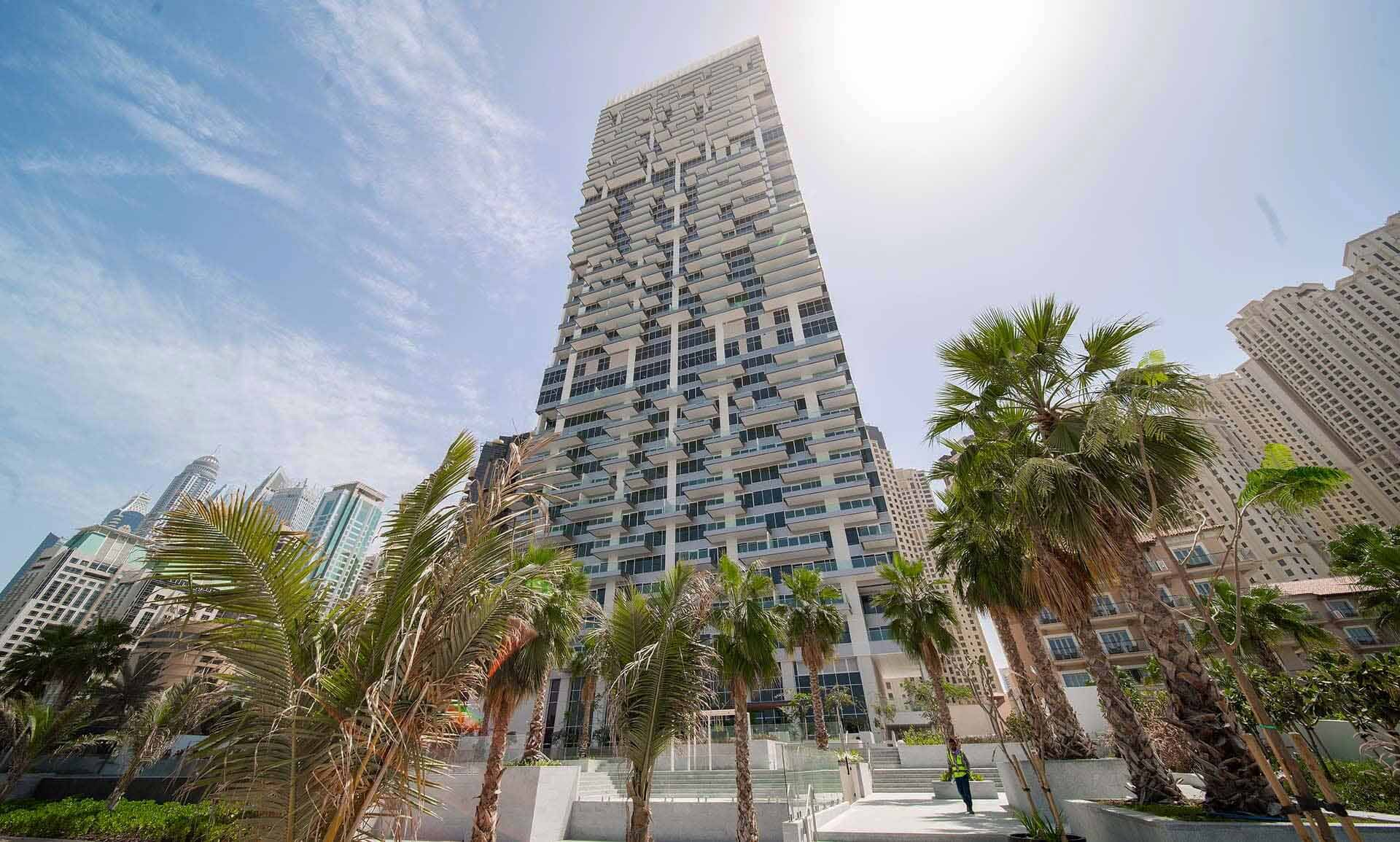 Buy Dubai Properties