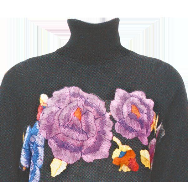 свитер срочно фотография