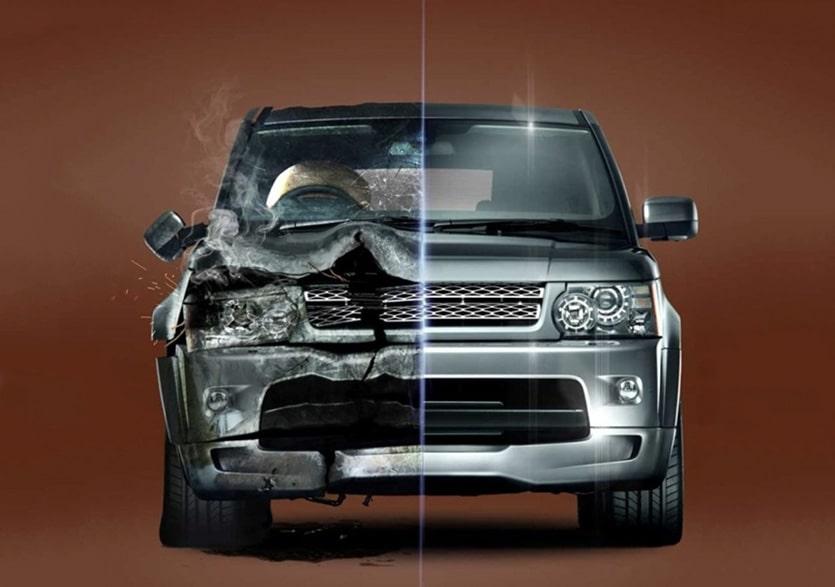 проверить машину на аварию