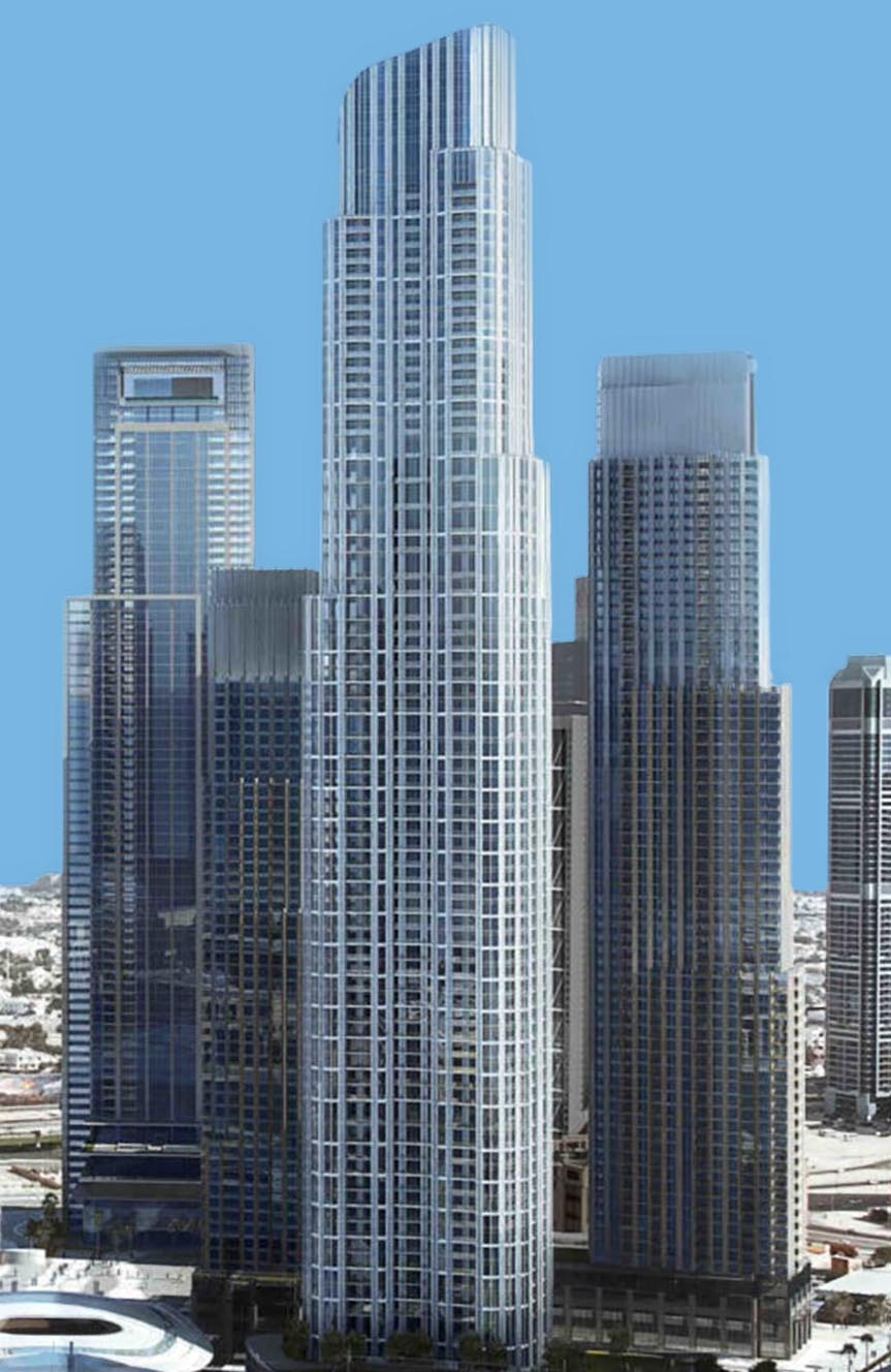 Emaar IL Primo in Downtown Dubai – Apartments for Sale