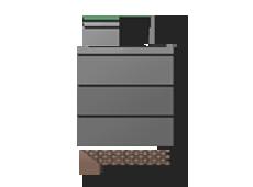 Схема выгребной ямы 4 куба для дачи