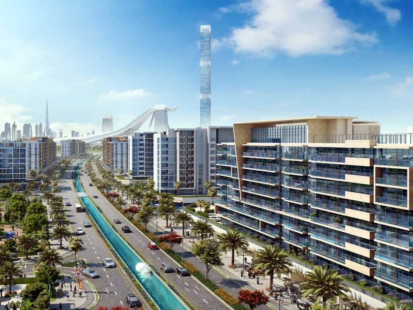 Properties for Sale in Dubai by Azizi