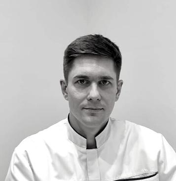 Дмитрий Александрович Швец
