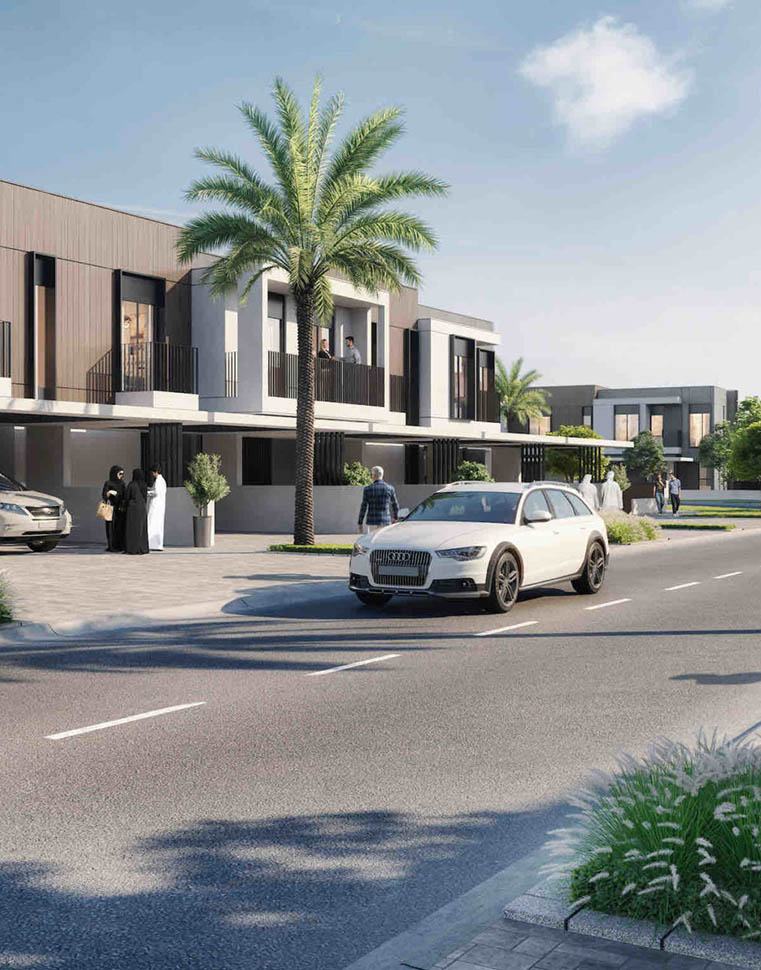 Properties for Sale in Emaar South