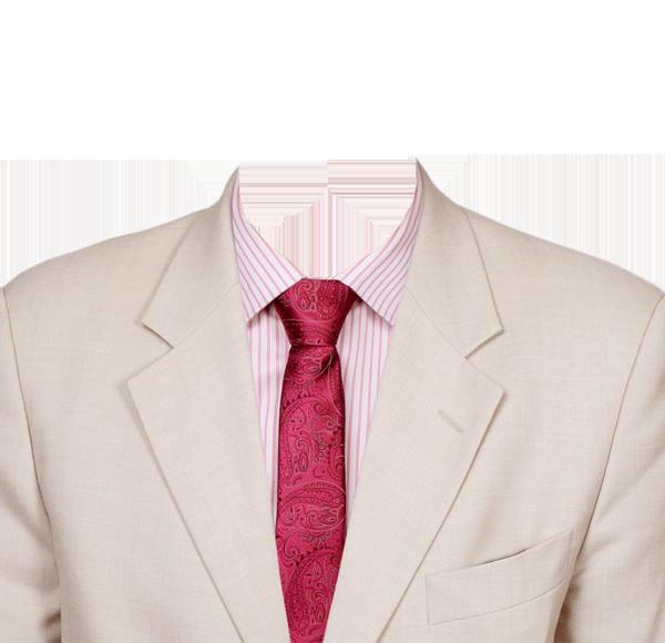 красный галстук фото на документы