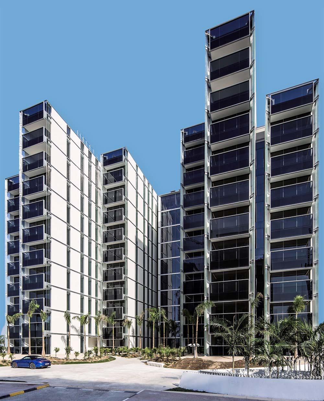 Muraba Residences on Palm Jumeirah