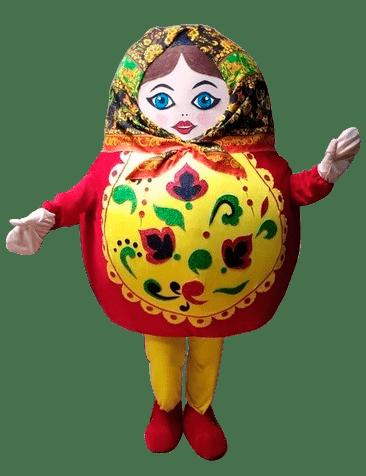 Аренда Ростовая кукла: Петух