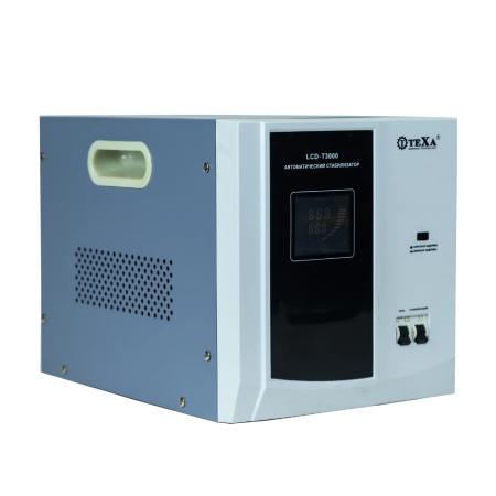 Стабилизатор Texa LCD-T3000VA